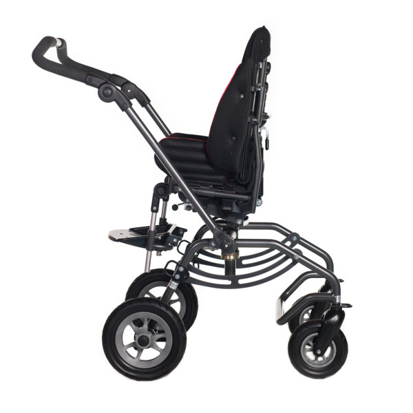 special needs pushchair with back recline
