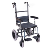 Mini Tilt, Tilt-In-Space Wheelchair