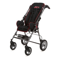Swifty EASyS: An Attractive, Special Needs Pushchair
