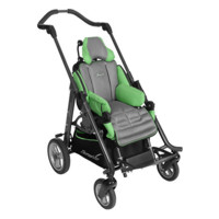 tRide Pushchair For Disabled Children