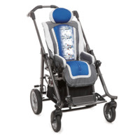 Thevo Twist Dynamic Back Pushchair